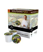 Wolfgang Puck K-Cups - Jamaica Me Crazy