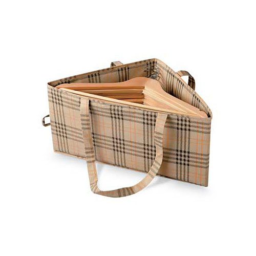 Hanger Hamper - Plaid Image