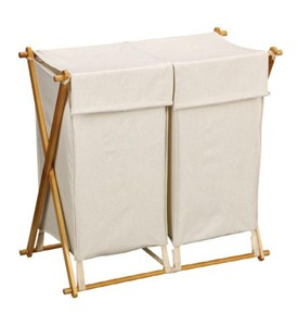 Double Home Laundry Sorter Image