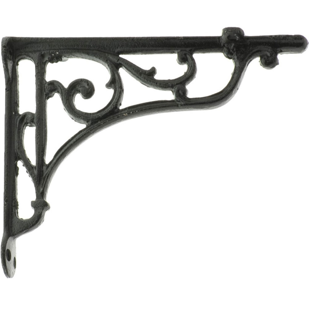 Bedroom Shelf Brackets