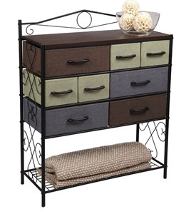 8 Drawer Chest Image