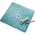 InterDesign Shower Mat - Blue