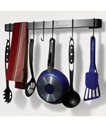 Utensil Holder for Kitchen