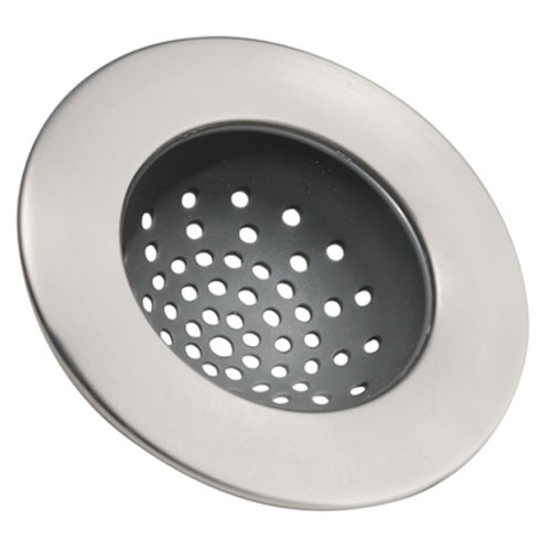 Superb Stainless Steel Sink Strainer Image