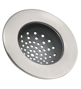 Stainless Steel Sink Strainer Image