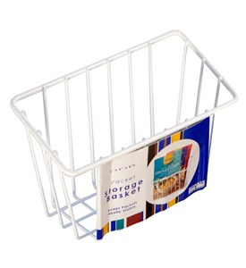 Wire Storage Basket - Small Image