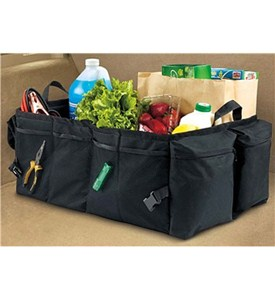 Collapsible Trunk Organizer Image