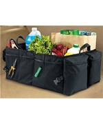 Collapsible Trunk Organizer