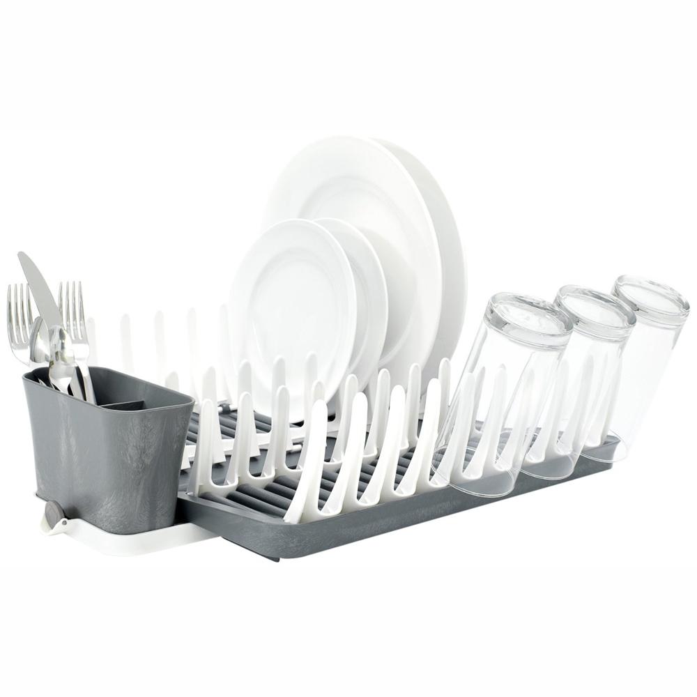 Kitchen Dish Rack Foldable Kitchen Dish Rack In Dish Racks
