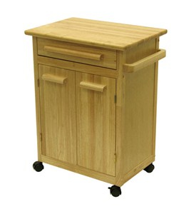 Kitchen Storage Cart Image