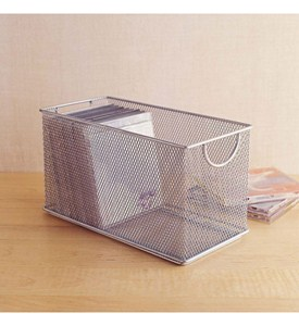 Mesh CD Box Image