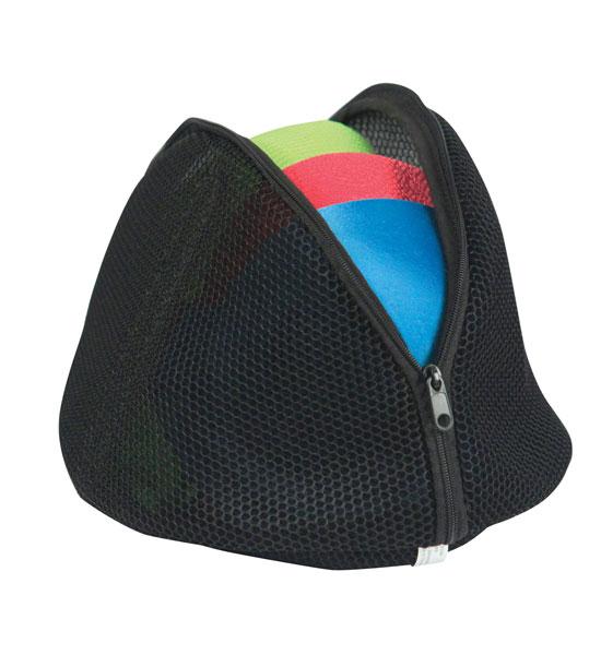 Micro Mesh Bra Wash Bag In Mesh Laundry Bags