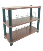 3 Tier Shelf with Rounded Corners