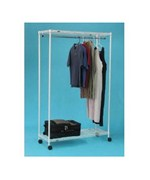 Steel Garment Rack