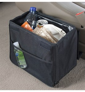 Car Trash Bin - Large Image