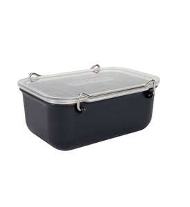 Click Clack Food Container - 0.9 Quart Image
