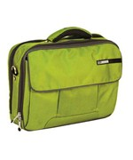 Magno 16 Inch Laptop Briefcase - Olive