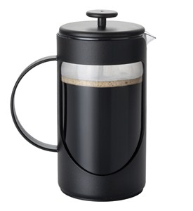 Bonjour Unbreakable French Press - Black Image
