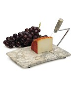 Cheese Slicer - Fossil Marble