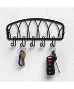 Decorative Key Rack