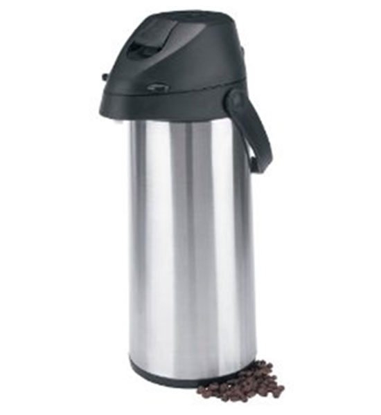 12 Hour Coffee Carafe Stainless Steel In Coffee Makers