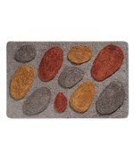 Interdesign Microfiber Bath Rug