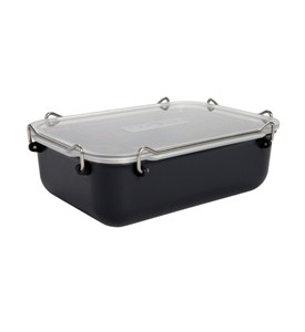 Click Clack Food Container - 1.4 Quart Image