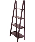 bookcase furniture function storage bookstore tier chimes in rack multi shelves hanging decor book bookshelf industrial pipe vintage home library standing wind item