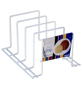 Kitchen Plate Rack Image