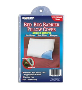 Bed Bug Pillow Covers Image