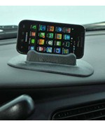 GPS and Phone Stand for Dash