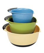 OXO Good Grips Mixing Bowl Set
