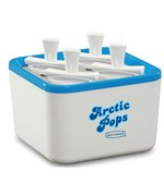Arctic Pops Popsicle Maker