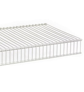 9 Inch Wire Shelving Image