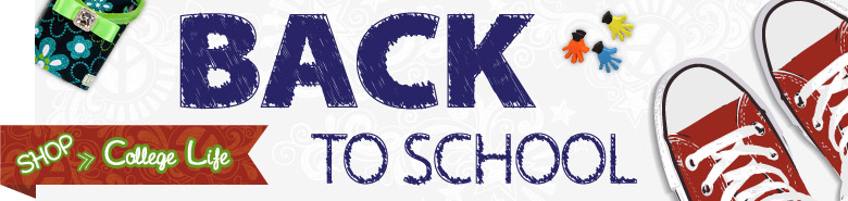Back to School Organizers