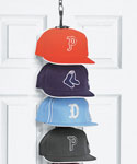 Baseball Hat Racks