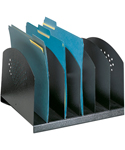 File and Mail Organizers