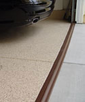 Garage Floor Protection