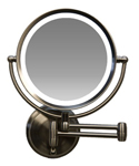 Lighted Makeup Mirrors