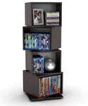 Media Storage Cabinets & Towers