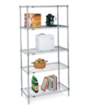 InterMetro Shelving Units