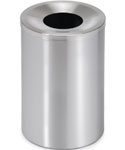 Office Trash Cans and Recycle Bins