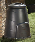 Outdoor Compost Bins