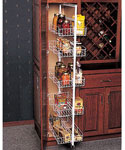Pull Out Pantry Organizers