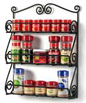 Spice Racks & Spices