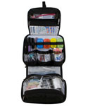 Travel Toiletry Organizers