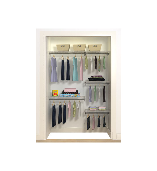FreedomRail Kids Closet Style B Price: $429.45
