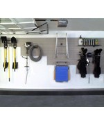 Heavy Duty StoreWall Garage Organizer