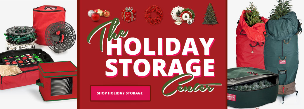 Holiday Storage