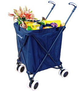 VersaCart Reusable Shop Cart Image